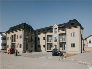 4-Zimmer Wohnung kaufen in Sibiu - 84.30 qm Wohnfläche