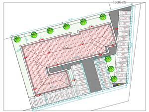 Spatiu comercial de vanzare in Sibiu -104mp utili-10 locuri de parcare