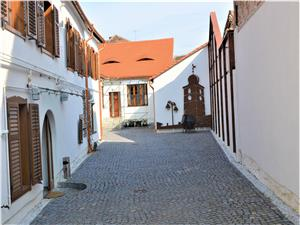 Spatiu comercial de inchiriat in Sibiu - recent renovat -zona CENTRALA