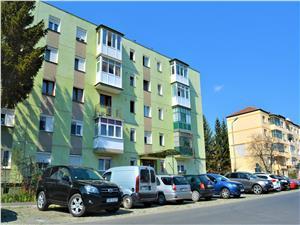 Apartament de inchiriat in Sibiu - mobilat utilat - B-dul M.Viteazul