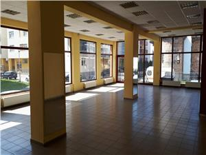 Commercial space for rent - 2 rooms