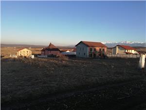 Teren de vanzare - 500 mp - Calea Cisnadiei