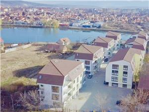 Apartment for sale - 3 rooms - Binder Lake