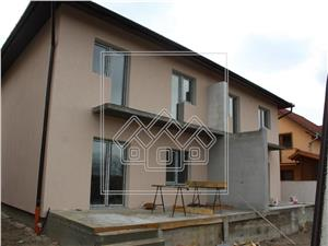 House for sale in Sibiu - Garden and Terrace