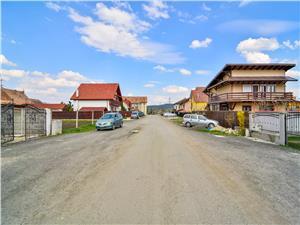 Casa de vanzare in Sibiu - O unitate de Duplex -Ideal Pentru o Familie