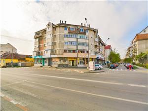Apartament de vanzare in Sibiu - decomandat - 2 camere - la cheie