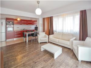 Apartament de vanzare in Sibiu 2 camere - open space - Strand II