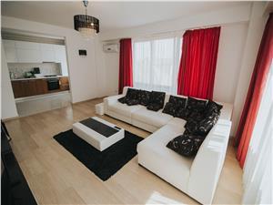 Apartament de inchiriat in Sibiu - 3 camere - zona Calea Dumbravii