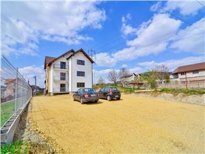 Apartament de vanzare in Sibiu - Decomandat -Gradina si Loc de parcare