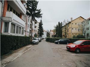 Apartament de vanzare in Sibiu, Confort 1, Decomandat- Strand