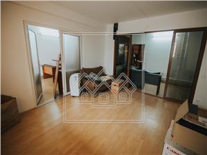 Wohnung kaufen in Sibiu - 66 qm