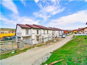 Casa de vanzare in Sibiu - individuala - Sura Mare