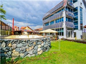 Office space for sale in Sibiu - PREMIUM area