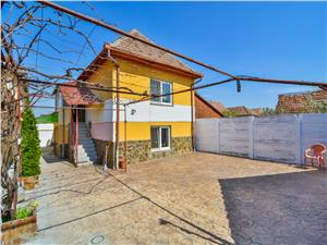 House for sale in Sibiu - 980 sqm land area