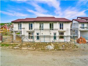 Casa de vanzare in Sibiu - Cartier Ana Residence - Sura Mare