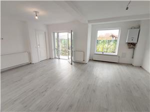 Casa de vanzare in Sibiu - Sura Mare - Ana Residence - noua, la cheie