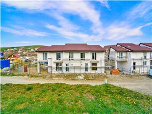 House for sale in Sibiu - Sura Mare - Ana Residence