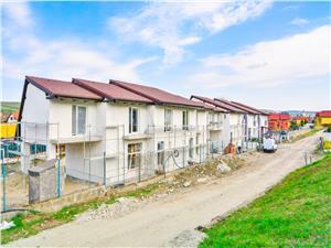 Casa de vanzare in Sibiu - Sura Mare - Ana Residence