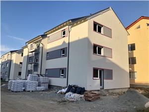 3-room apartment for sale in Sibiu - 55.5 living space