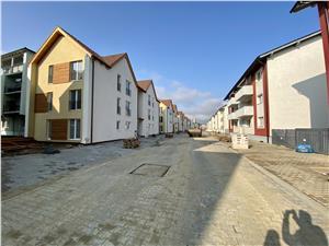 2-Zimmer Wohnung kaufen in Sibiu mit Balkon