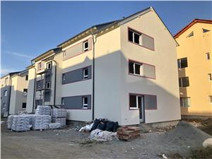 3-room apartment for sale in Sibiu - Selimbar