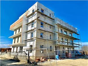 2-Zimmer Wohnung kaufen in Sibiu mit Parkplatz - Top Lage