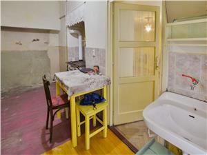 Garsoniera de vanzare in Sibiu- Ideal regim hotelier