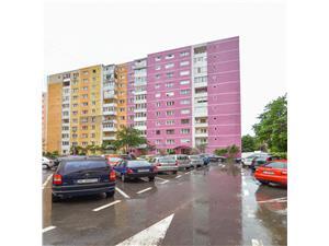 Apartament de vanzare in Sibiu - 3 camere - Vasile Aron