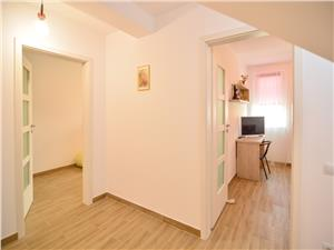 Apartament de vanzare in Sibiu - vila cu doar 4 apartamente -P.Brana