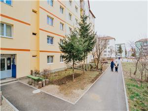 Apartament de inchiriat in Sibiu - etaj intermediar - B-dul M.Viteazul