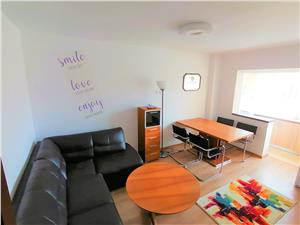 3-Zimmer Wohnung mieten in Sibiu - renoviert