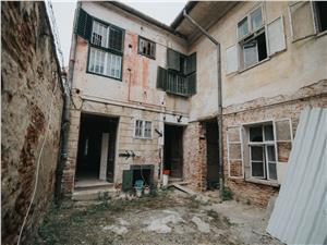 Casa de inchiriat in Sibiu - pietonala Nicolae Balcescu - 1000mp utili