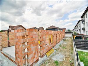 Apartament de vanzare in Sibiu 3 camere Decomandat cu 2 Terase