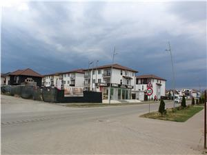 2-room apartment for sale in Sibiu with balcony