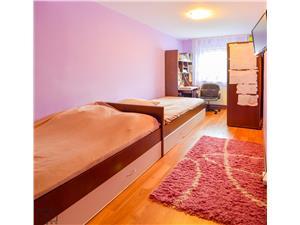 Apartament de vanzare in Sibiu - Etaj 1 - La Cheie si Pivnita