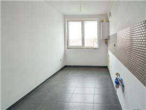 4-room apartment for sale in Sibiu - turnkey ready