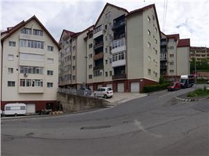 4-Zimmer Wohnung mieten in Sibiu