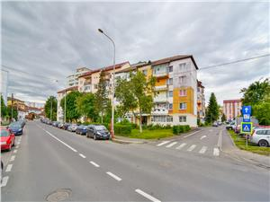 Apartament de vanzare in Sibiu - 2 camere - 38 mp utili