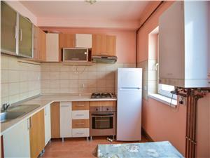 Apartament de vanzare in Sibiu - Cartierul Vasile Aaron