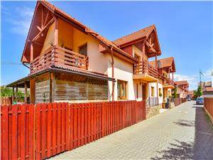 House for sale in Sibiu - turnkey ready