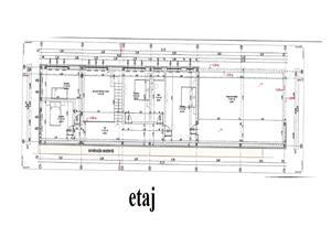 Casa individuala de vanzare in Sibiu - Turnisor - LA CHEIE