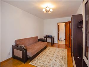 Apartment for rent in Sibiu - 3 rooms