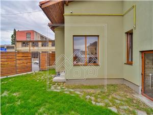 Casa de vanzare in Sibiu- individuala - Zona centrala