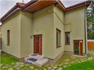 Casa single de vanzare in Sibiu- Zona centrala