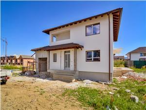 Casa de vanzare in Sibiu - individuala -Calea Cisnadiei
