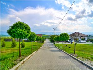 House for sale in Sibiu - perfect location