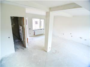 Casa de vanzare in Sibiu - 3 camere - 25 mp gradina