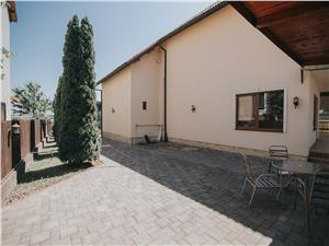 Casa de vanzare in Sibiu - INDIVIDUALA - Padurea Dumbrava
