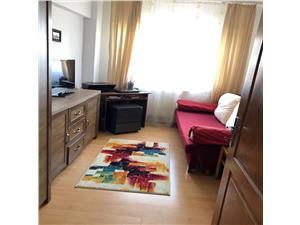 Apartament de vanzare in Sibiu cu 3 camere decomandat - Siretului