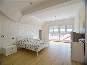 Apartament de inchiriat in Sibiu - penthouse de LUX